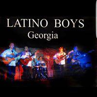 Latino Boys Band