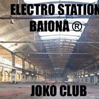 Le Before Halloween Party le Hangar JOKO
