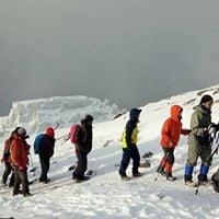 Join now 5 Days Mount Kilimanjaro Via Marangu route