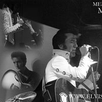 Elvis tribute at The Ely