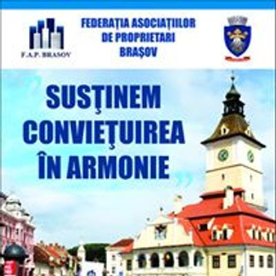 Federatia Asociatiilor de Proprietari Brasov