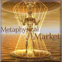 October Metaphysical Market