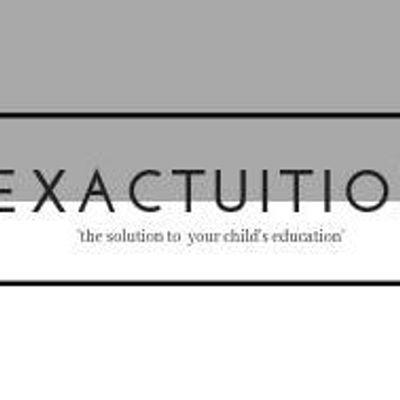 EXACTUITION
