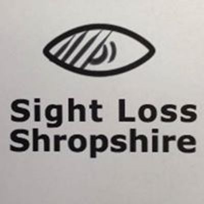 Sight Loss Shropshire - SVAB