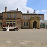 Preston Hall Museum Wedding Fair