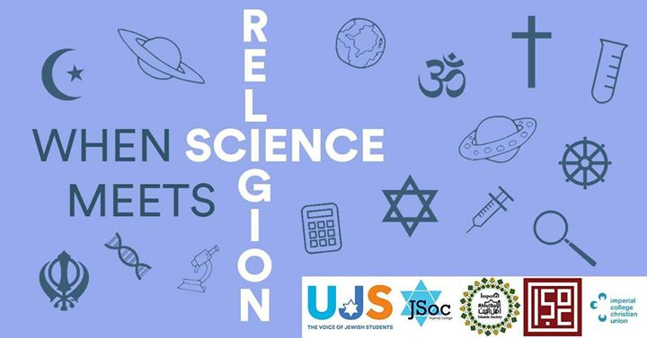 when science and religion meet