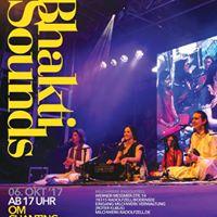 OM Chanting Satsang &amp Mantra Konzert mit Bhakti Sounds