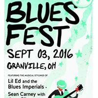 Hotlicks Blues Festival 2017