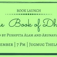 Book Launch The Book of Dhaka