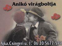 Anikó Virágboltja