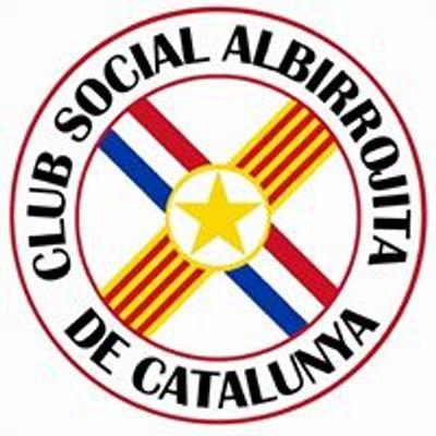Club Social Deportivo y Cultural Albirrojita de Catalunya