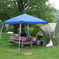Victoria Day Camping  Shadow Falls