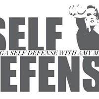 Self Defense Workshop - College Girls &amp Moms