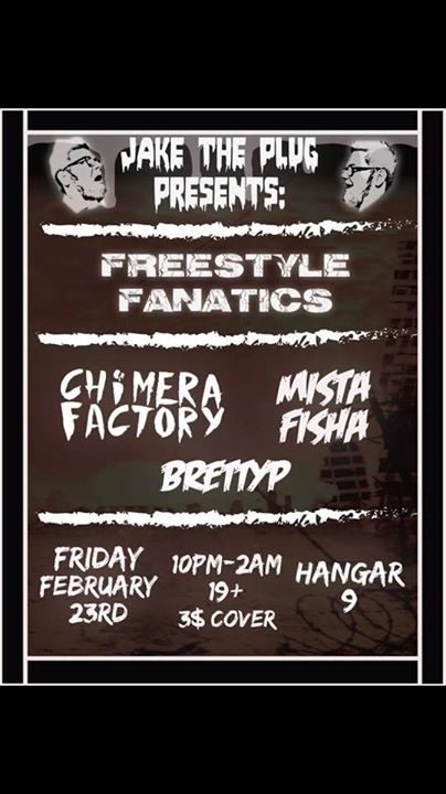 Freestyle Fanatics