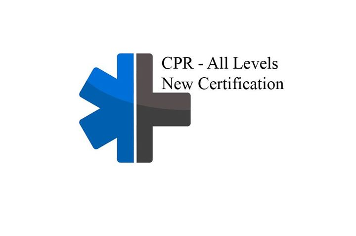 Cpr Certification All Levels At 13085 Lundys Lane Unit 3 Thorold