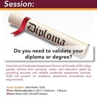 Do you need to validate your diploma or degree