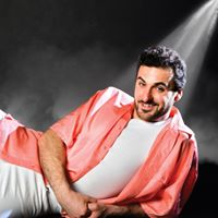 Patrick Monahan THAT 80S SHOW 2017 UK Tour