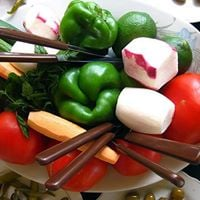 Teaching Food Safely - Greater London