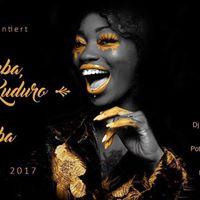 Bonita Present Kizomba Zouk. Kuduro Party in Surprise Club Berlin