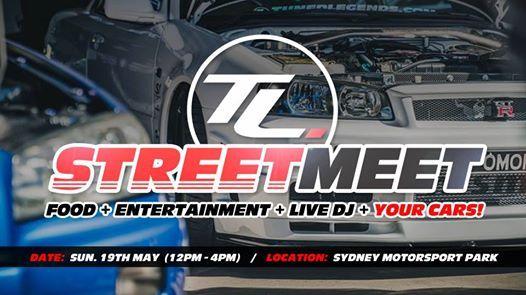 Tuned. Street Meet (May 2019)