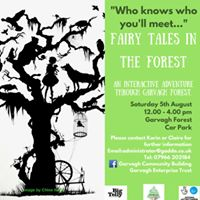 Fairy Tales in the Forest