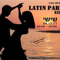 Latin Party - Eilat