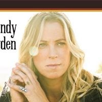 Mandy Rowden CD Release Tour