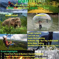 Dandeli Wildlife Tour