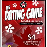 The Dating Game Canada 150 Edition