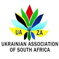 Ukrainians of South Africa Українська Асоціація в ПАР