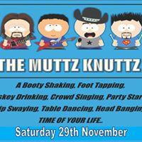 The Muttz Knuttz
