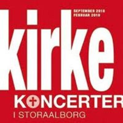 Kirkekoncerter i Aalborg