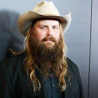Chris Stapleton - Dallas TX
