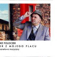 Grzegorz Poloczek - Koncert w Teatrze Nowym w Zabrzu