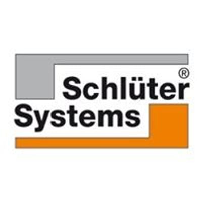 Schlüter-Systems KG - Innovationen mit Profil