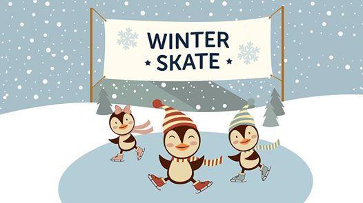 Winter Skate