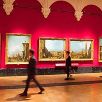 ART on FILM Canaletto and the Art of Venice