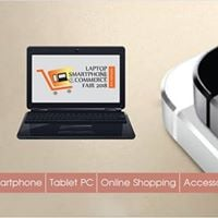 Laptop Smartphone &amp E-commerce Fair 2018
