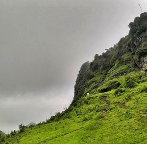 TMI One Day Trek to Kavnai Fort On 24th June18.