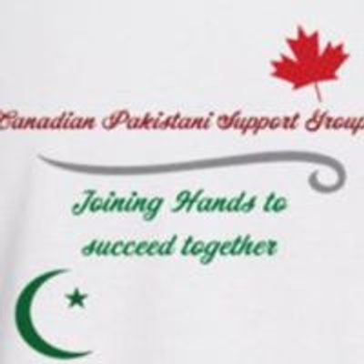 CPSG: Canadian Pakistani Support Group