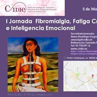 I Jornada Fibromialgia Fatiga Crnica e Inteligencia Emocional