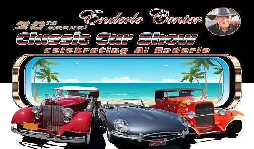 Enderle Ctr Th Annual Classic CarShow Celebrating Al Enderle At - Enderle center car show