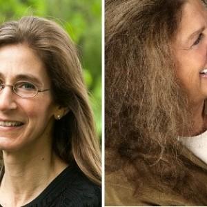 Kathleen McGookey &amp Rikki Santer