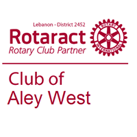 Rotaract Club Of Aley-West