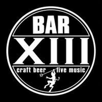 Bar XIII Delaware