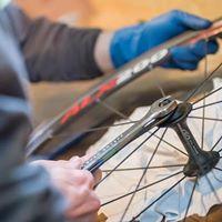 FCW Bike School Wheel Truing and Hub Overhaul