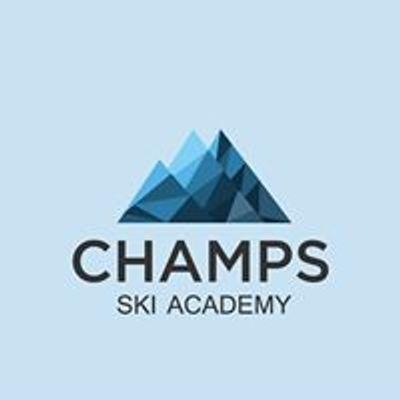 Champs Ski Academy