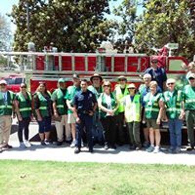 La Verne Community Emergency Response Team
