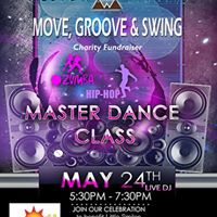 Move Groove and Swing