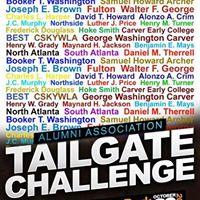 Atlanta Public School System Alumni Tailgate Challenge 2017